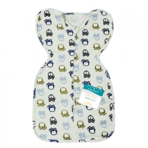 Autumn Winter Baby Knitting Sleeping Bag